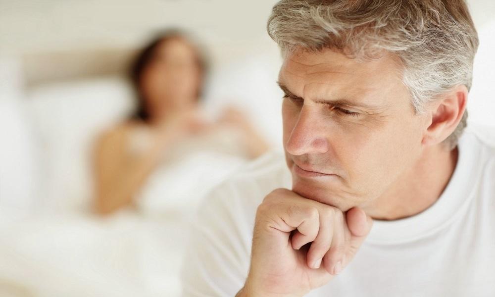 Antalya Erkeklerde Cinsel Sorunların Tedavisi