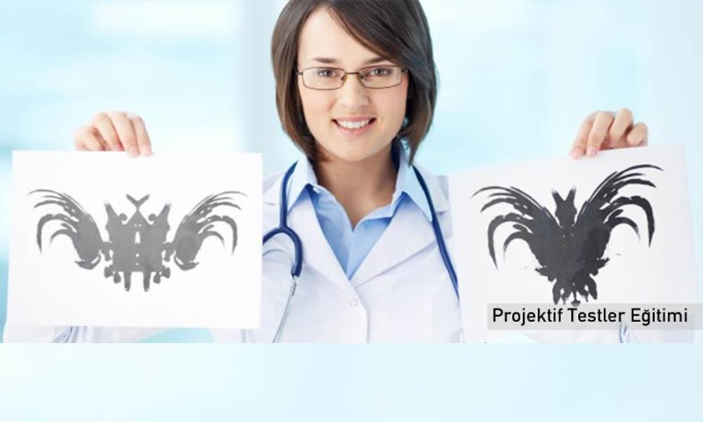 Antalya Projektif Testler Uygulaması